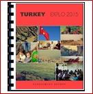 Turkey 2015 Crisis