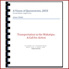 Wakatipu Transportation 2016